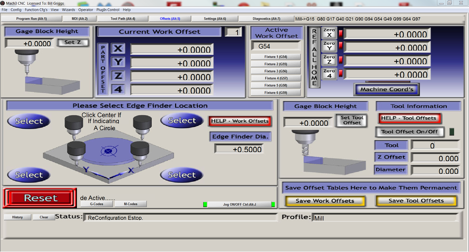 artsoft mach4 v22703 full