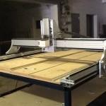 Mach3 CNC Controller Software